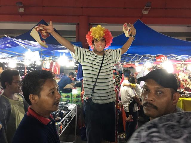 Bazaar Klang