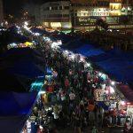 Bazaar Klang : Pesta Beli Belah Sambut Raya
