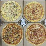 Domino's Pizza : Beli 1 Percuma 1