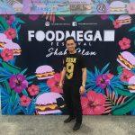 Food Mega Festival 2016 : Shah Alam