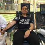 Derma Darah : Tak 'sado' lah kalau takut jarum …