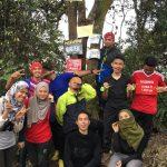 """Gunung Nuang : Ada trust issue dengan """"10 minit je lagi"""""""