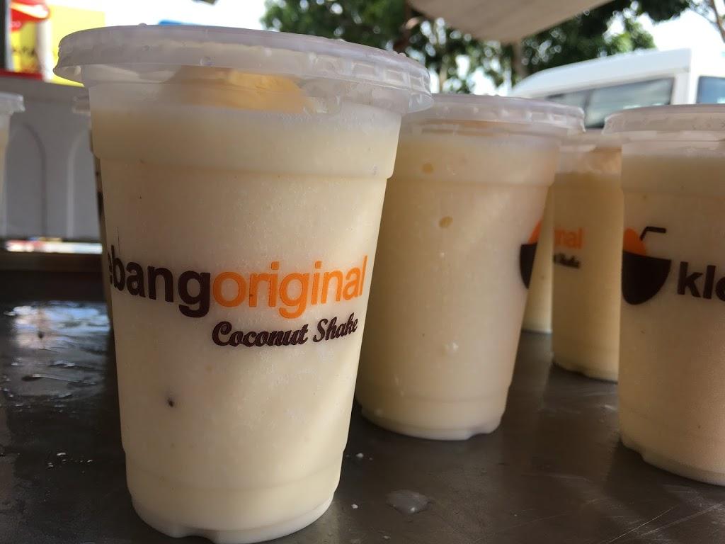 Coconut Shake Klebang : Wajib Singgah!