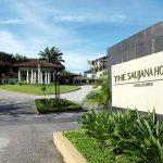 Saujana Hotel : Rancang percutian dengan Traveloka