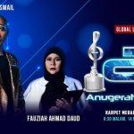 Senarai Pemenang Anugerah Bintang Popular 2017