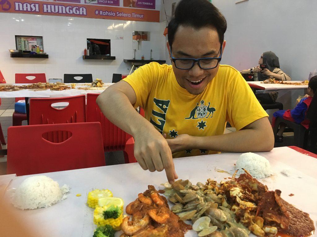 Shell Out murah di Subang
