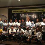 Kopi Badang Cafe : 100% Tulen Bakal Jadi Kegemaran Ramai