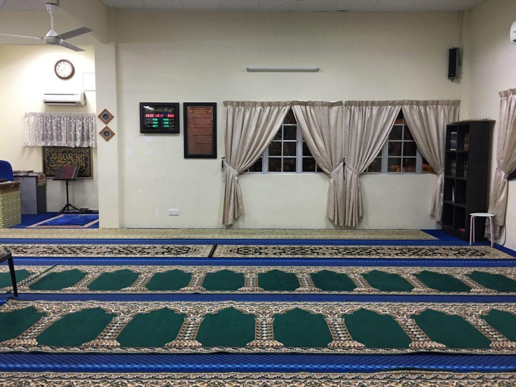 Buffet Ramadan Cafe Cerita Kambing