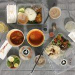 PappaDelivery Hantar Makanan Terus ke Lokasi