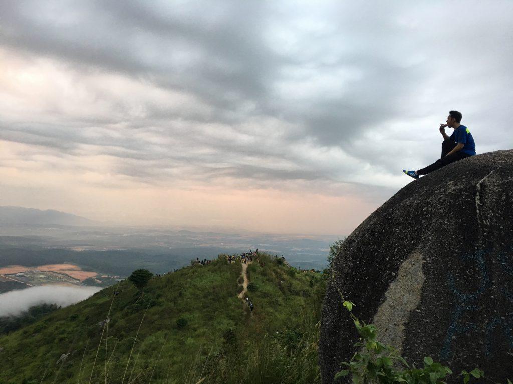 Bukit Broga Semenyih Selangor
