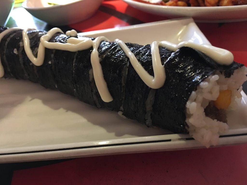 Sweetree Restoran Korea Halal