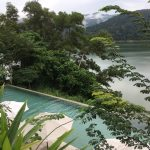 Belum Rainforest Resort Gerik Destinasi Percutian Dalam Hutan