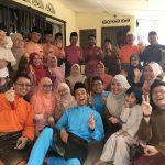 Hari Raya Aidilfitri Maaf Zahir dan Batin 2018