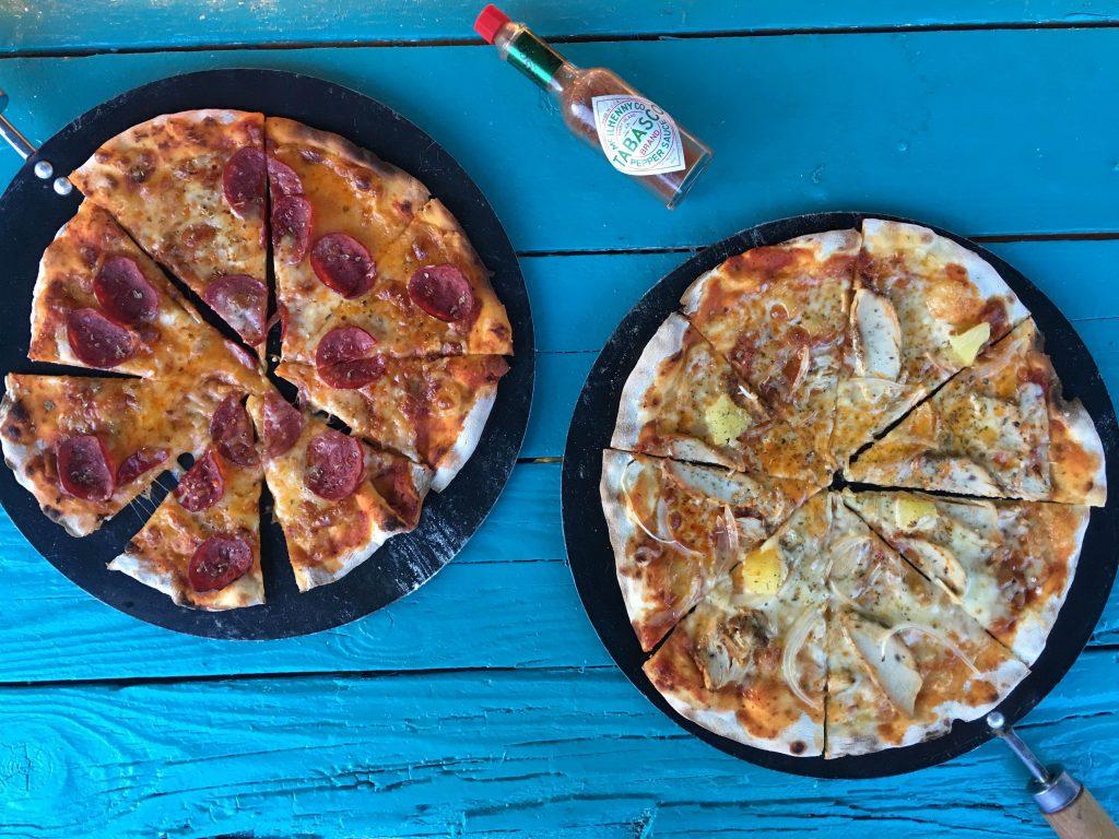 PizzaCheq Best Homemade Pizza di Kuantan