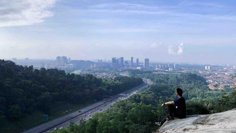 Bukit Denai Tiga Puteri Kota Damansara
