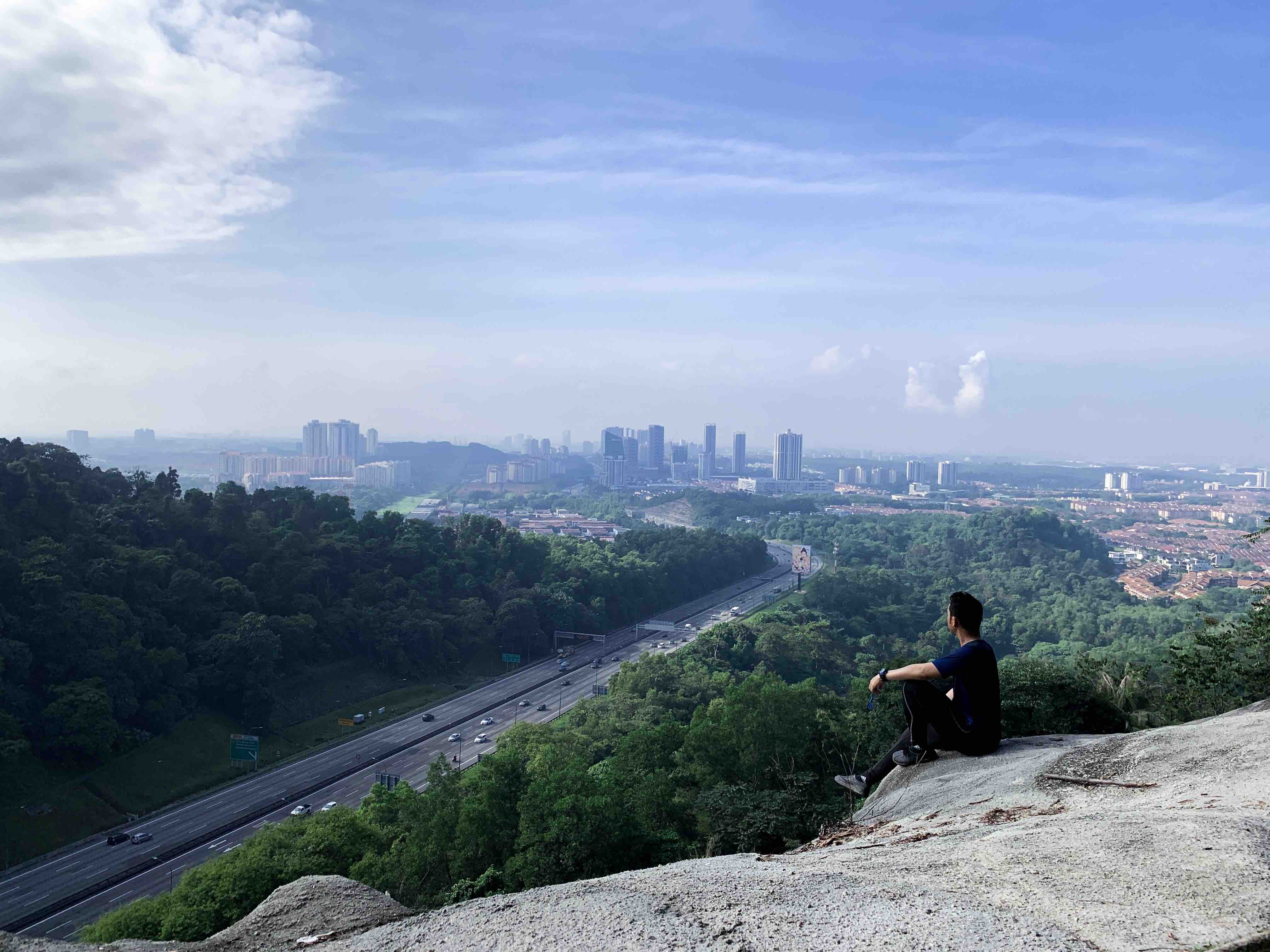 Bukit Denai Tiga Puteri Kota Damansara - Afiq Halid