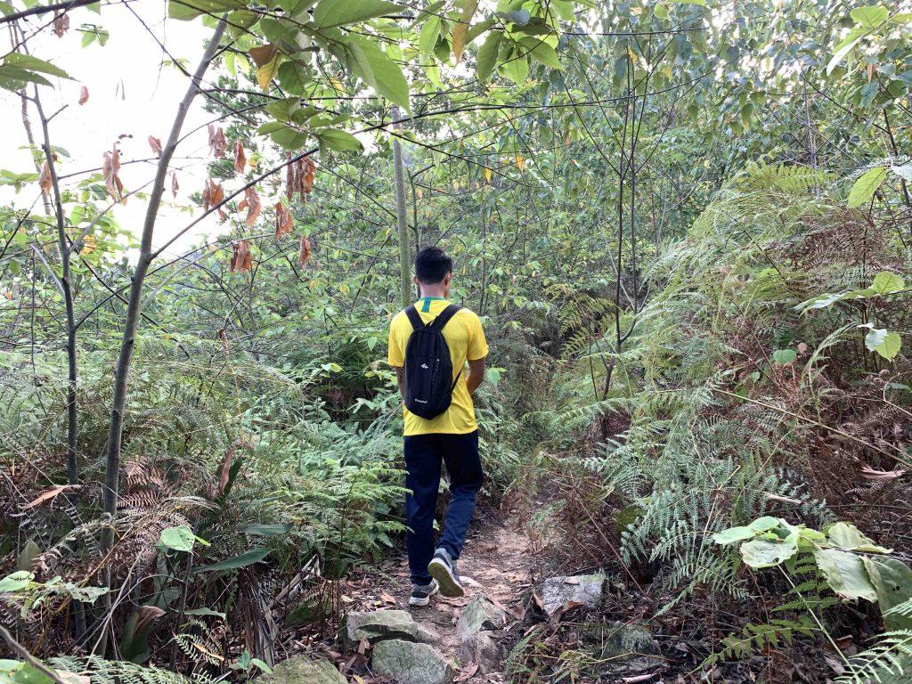 Bukit 2 Ringgit atau Bukit Sentosa