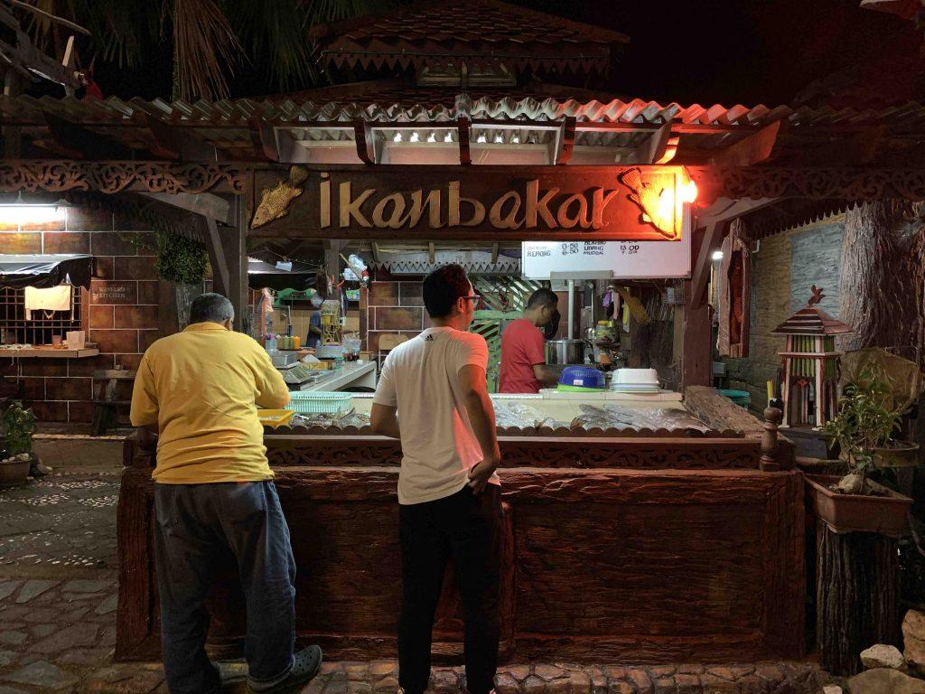Restoran Santai Tanjung Lumpur Kuantan
