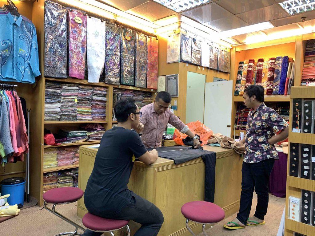 Butik Asas PKNS Shah Alam