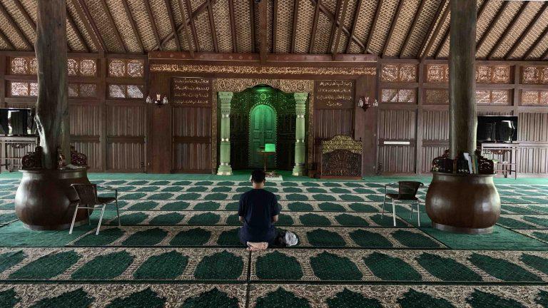 Masjid Ar Rahman Kelantan