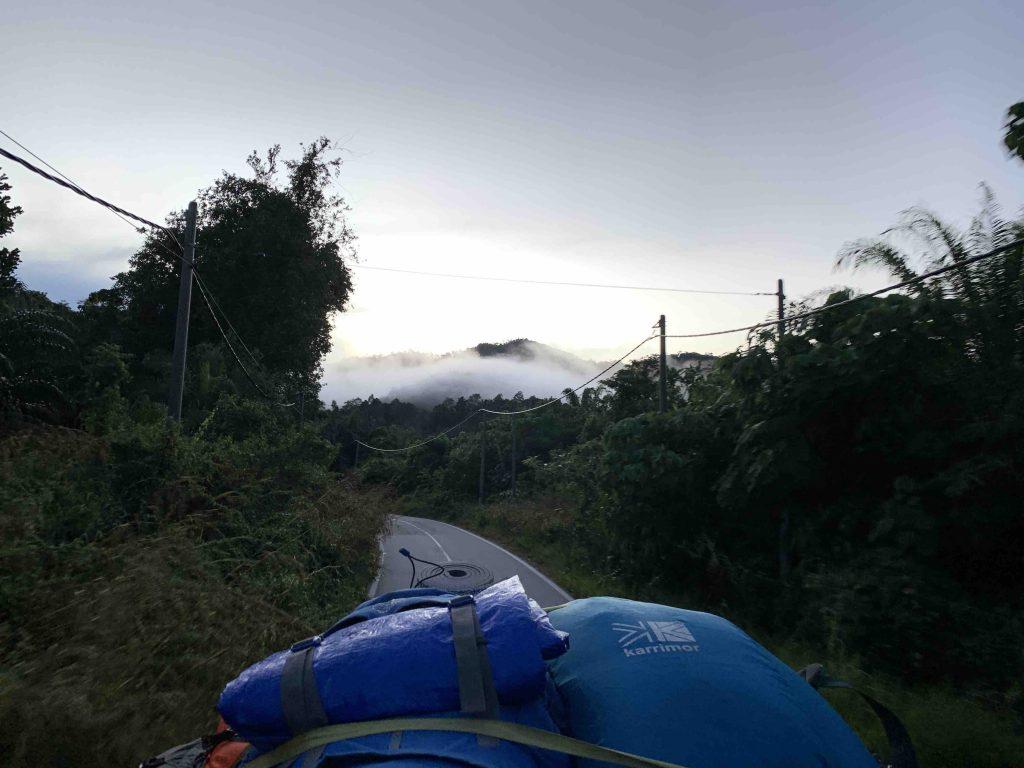 Gunung Yong Yap