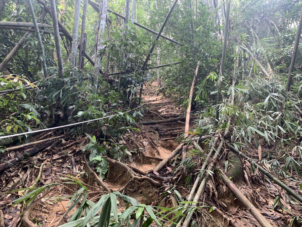Bukit Kutu Kuala Kubu Baharu