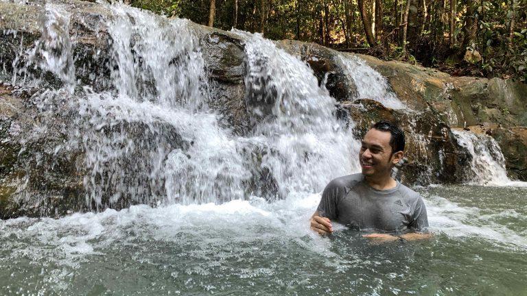Bukit Wawasan Puchong Selangor
