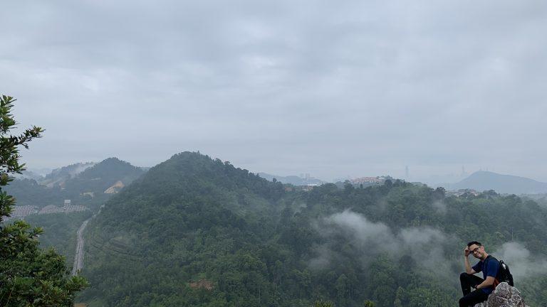 Bukit Batu Chondong Ampang Selangor