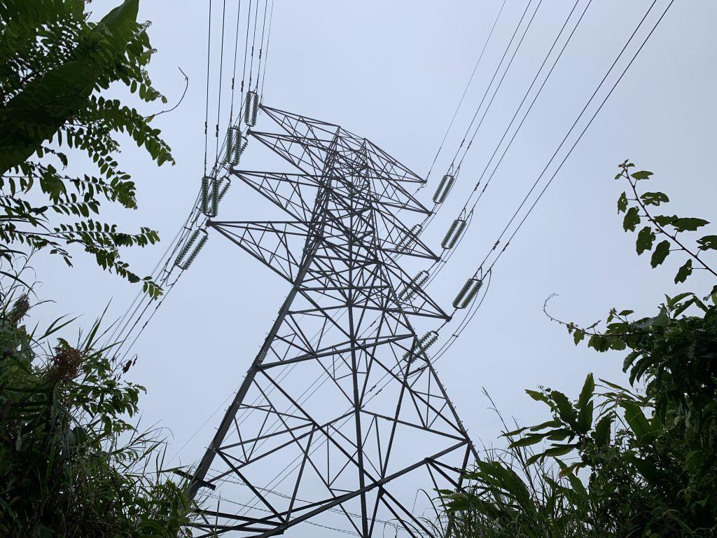 Pencawang elektrik