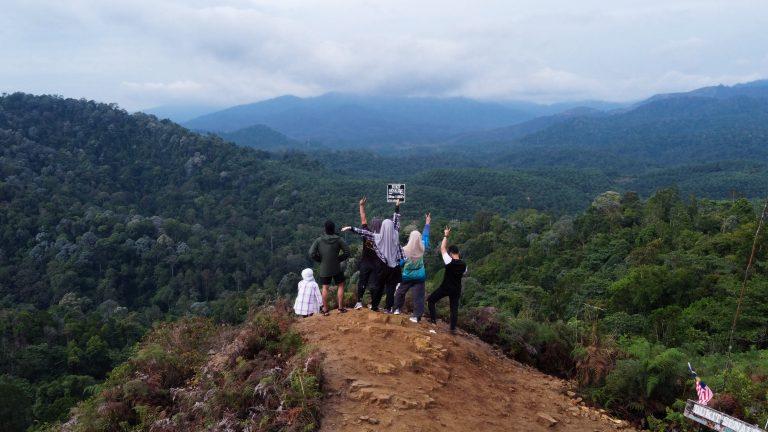 Bukit Senaling Negeri Sembilan