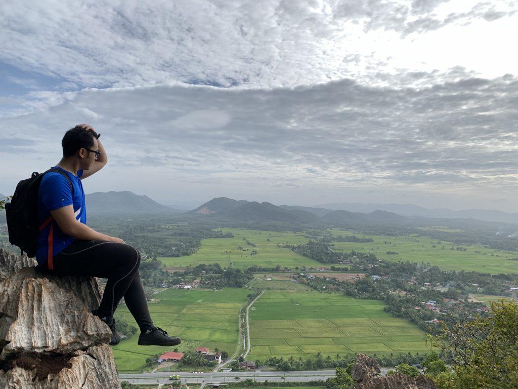 Bukit Kodiang Kedah